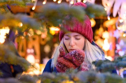 La grippe rentre par la Bretagneet annonce une saison difficile !