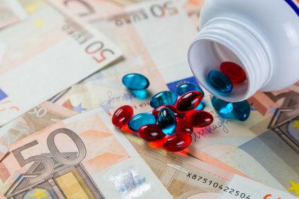 Le vrai coût des médicaments