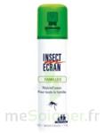 Acheter Insect Ecran Familles Lotion répulsif peau 100ml à Saverne