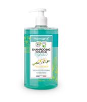 Shampooing Doux Hydratant Au Monoï De Tahiti à Saverne