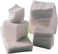 Pharmaprix Compresses Stérile Tissée 10x10cm 50 Sachets/2 à Saverne