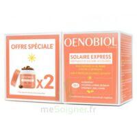 Oenobiol Solaire Express Caps 2b/15 à Saverne