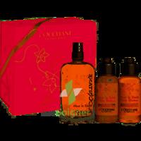 L'occitane Fleurs De Cerisier Parfum Coffret 2020 à Saverne