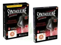 Syntholkine Patch Petit Format, Bt 4 à Saverne