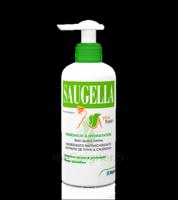Saugella You Fresh Emulsion Lavante Hygiène Intime Fl Pompe/200ml à Saverne