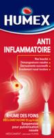 Humex Rhume Des Foins Beclometasone Dipropionate 50 µg/dose Suspension Pour Pulvérisation Nasal à Saverne