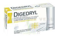 Digedryl, Comprimé Effervescent à Saverne