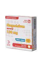 Magnesium Arrow 150 Mg, Comprimé Effervescent à Saverne