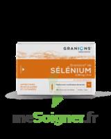 Granions De Selenium 0,96 Mg/2 Ml S Buv 30amp/2ml à Saverne