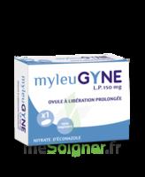Myleugyne L.p. 150 Mg, Ovule à Libération Prolongée Plq/1 à Saverne
