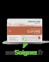 Granions De Cuivre 0,3 Mg/2 Ml S Buv 30amp/2ml à Saverne