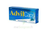 Advilcaps 200 Mg Caps Molle Plq/16 à Saverne