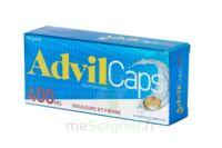 Advilcaps 400 Mg Caps Molle Plaq/14 à Saverne
