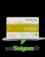 Granions De Soufre 19,5 Mg/2 Ml S Buv 30amp/2ml à Saverne
