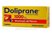 Doliprane 1000 Mg Gélules Plq/8 à Saverne