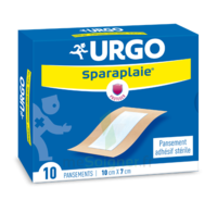 Urgo Sparaplaie à Saverne
