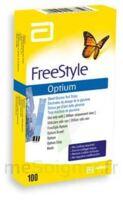 Freestyle Optium électrodes B/100 à Saverne