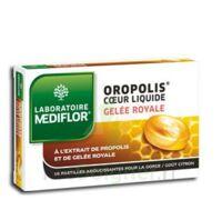 Oropolis Coeur Liquide Gelée Royale à Saverne