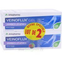 Veinoflux Gel Effet Froid 2t/150ml à Saverne