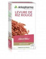 Arkogélules Levure De Riz Rouge Gélules Fl/150 à Saverne