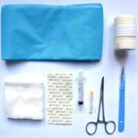 Euromédial Kit Retrait D'implant Contraceptif à Saverne