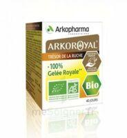 Arkoroyal 100% Gelée Royale Bio Gelée Pot/40g à Saverne