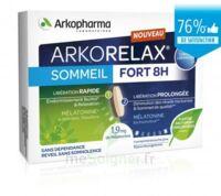 Arkorelax Sommeil Fort 8h Comprimés B/15 à Saverne