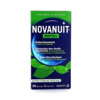 Novanuit Phyto+ Comprimés B/30 à Saverne