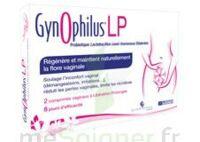 Gynophilus Lp Comprimes Vaginaux, Bt 2 à Saverne
