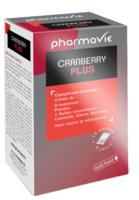 Pharmavie Cranberry Plus 12 Sachets à Saverne