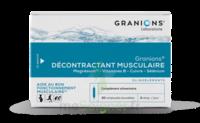 Granions Décontractant Musculaire Solution Buvable 2b/30 Ampoules/2ml à Saverne