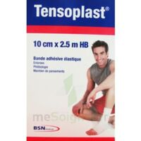 Tensoplast Hb Bande Adhésive élastique 8cmx2,5m à Saverne