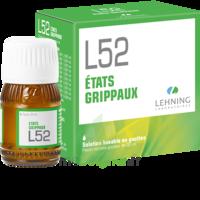 Lehning L52 Solution Buvable En Gouttes Fl/30ml à Saverne
