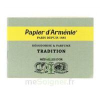 Papier D'arménie Traditionnel Feuille Triple à Saverne