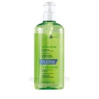 Ducray Extra-doux Shampooing Flacon Pompe 400ml à Saverne