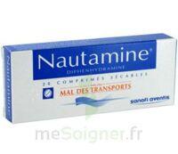 Nautamine, Comprimé Sécable à Saverne