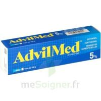 Advilmed 5 % Gel T/100g à Saverne