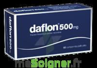 Daflon 500 Mg Comprimés Pelliculés Plq/60 à Saverne