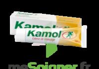 Kamol Chauffant Crème De Massage à Saverne