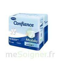 Confiance Mobile Abs8 Taille S à Saverne