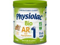 Physiolac Bio Ar 1 à Saverne