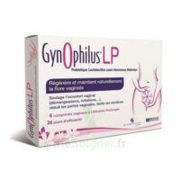 Gynophilus Lp Comprimés Vaginaux B/6 à Saverne