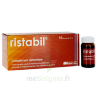 Ristabil Anti-fatigue Reconstituant Naturel B/10 à Saverne