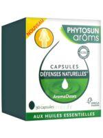 Phytosun Défenses Naturelles à Saverne