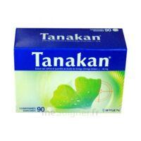 Tanakan 40 Mg, Comprimé Enrobé Pvc/alu/90 à Saverne