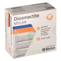 Diosmectite Mylan 3 G Pdr Susp Buv 30sach/3g à Saverne
