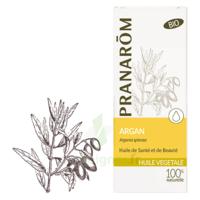 Pranarom Huile Végétale Bio Argan 50ml à Saverne