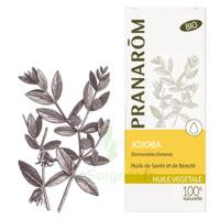 Pranarom Huile Végétale Bio Jojoba 50ml à Saverne