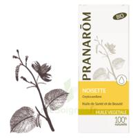 Pranarom Huile Végétale Bio Noisette 50ml à Saverne