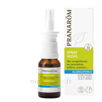 Pranarom Allergoforce Spray Nasal à Saverne